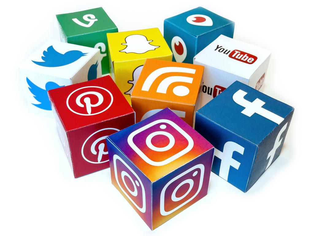 Social Media Active