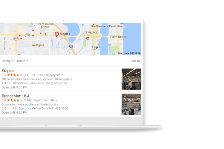 Local SEO for Electronics Stores citations