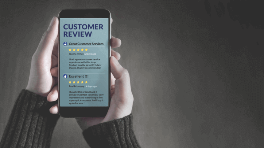 Get more reviews for your business